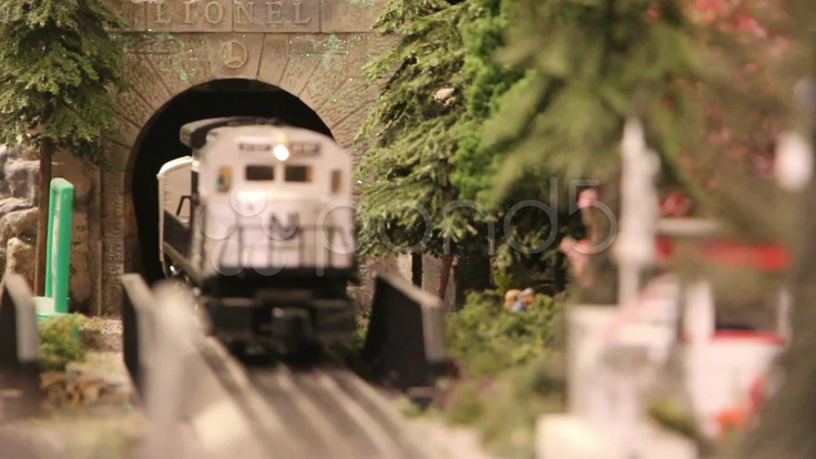 HD - $29 - toy train3 - Stock Footage | by HD_premium_shots