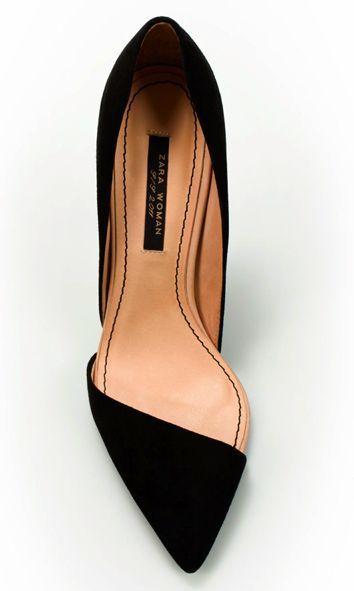 Tendance Chaussures Eine Frau mit guten Schuhen ist nie hässlich. Coco Chanel I thin