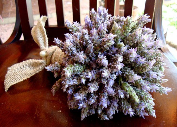 Bouquet Lavanda 2