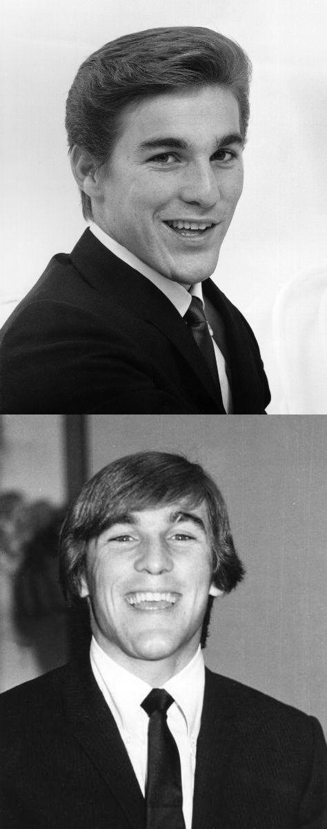The Beach Boys' Dennis Wilson
