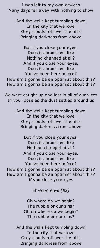 lyrics to bastille day by rush
