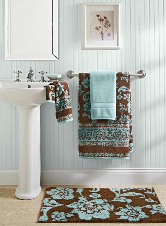 Piece Bathroom Ideas Piece Master Bath Remodel Bathroom - Brown bathroom accessories sets for bathroom decor ideas
