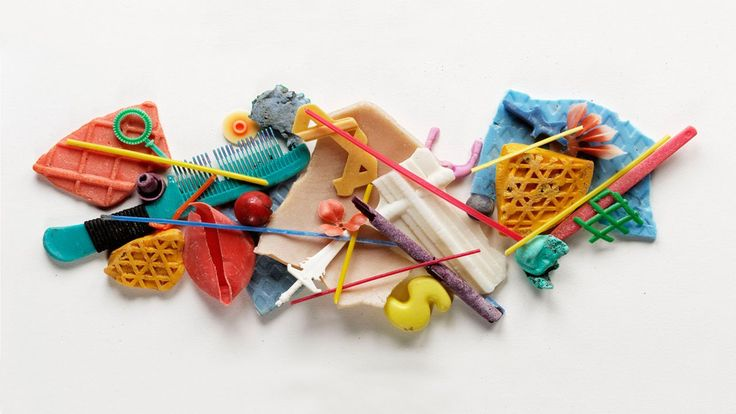 One Plastic Beach
