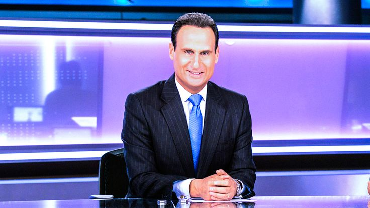 Jose Diaz-Balart Named Anchor of Saturday Edition of 'NBC Nightly News' | Variety