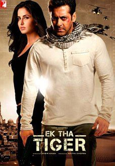 Ek Tha Tiger Hindi Movie Online - Salman Khan, Katrina Kaif, Ranvir Shorey, Girish Karnad and Roshan Seth. Directed by Kabir Khan. Music by Sohail Sen. 2012[U/A]Blu-Ray w.eng.subs
