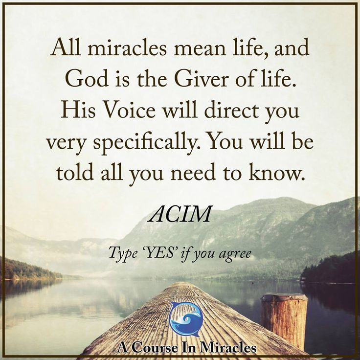 "Gods Miracles Quotes: 219 Best ""A Course In Miracles"" Quotes Images On Pinterest"