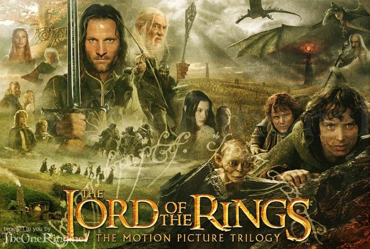 """An epic adventure about loyalty, courage and the power that resides in the smallest of things.""""There is a seed of courage hidden (often deeply, it is true) in the heart of the fattest and most timid hobbit, waiting for some final and desperate danger to make it grow."""""""