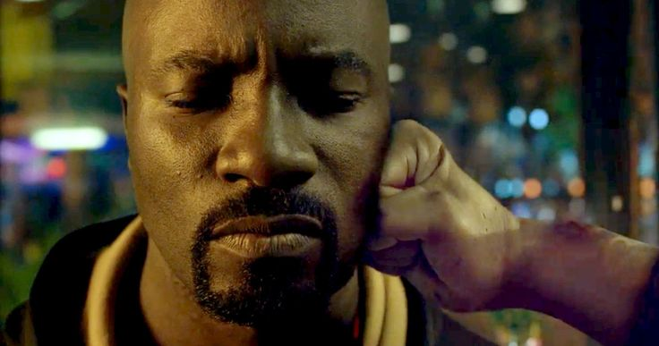 Luke Cage Trailer #2 Brings a New Defender to Harlem -- Power Man is Netflix's latest Marvel hero for hire in an all-new Luke Cage trailer, premiering this September. -- http://tvweb.com/luke-cage-trailer-2-netflix-series-marvel/