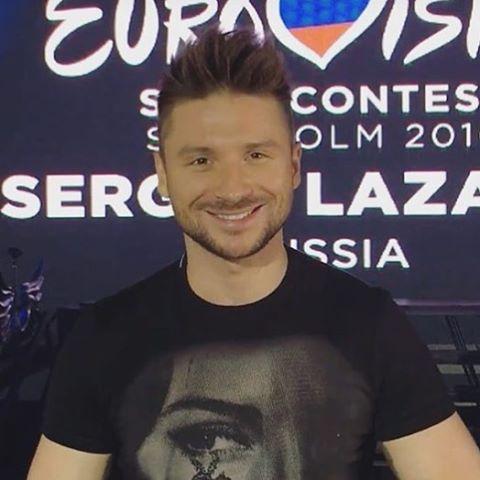 Сергей Лазарев (lazarevsergey) - Сегодня в конце программы