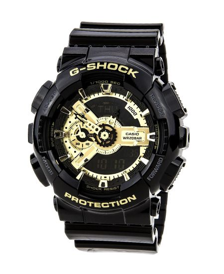 G-Shock Black Digital Sport Watch - Cool Gifts for Boyfriend