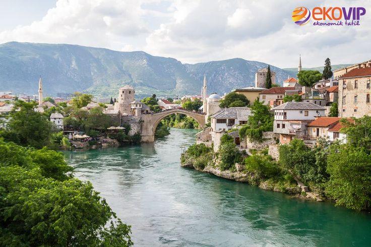 #Balkanlar'ı baştan başa #EKOVIP ile keşfedin. http://bit.ly/EKOVIPBalkanlarTuru