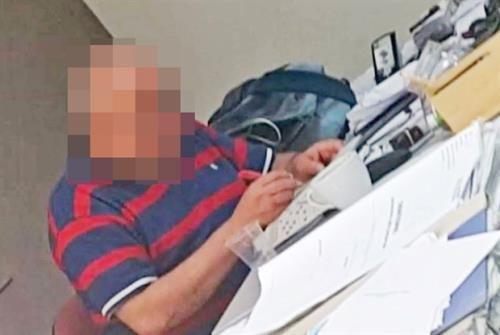 Πιερία: Ο εφοριακός που έλυνε σταυρόλεξα εν ώρα υπηρεσίας ...