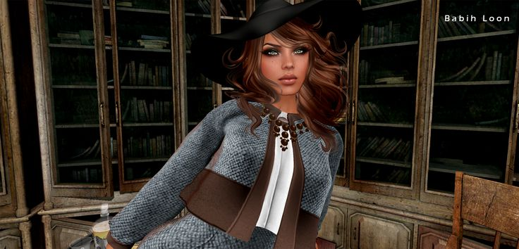 BABILONIA FASHION: MISS DAYSE