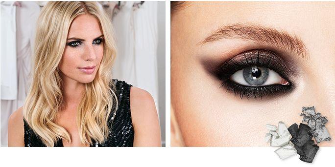 Este posibil să nu purtăm zilnic un machiaj complet al ochilor, dar sunt câteva lookuri, mai precis 5, pe care trebuie să le cunoaştem dacă vrem să avem o apariţie impresionantă.