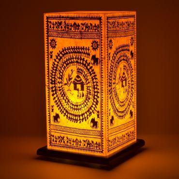 112 best Beautiful lamps images on Pinterest Ethnic decor