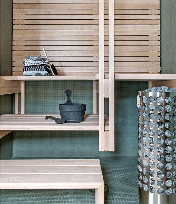 ehrfurchtiges blockhutten badezimmer kühlen images der defefccd spa design saunas