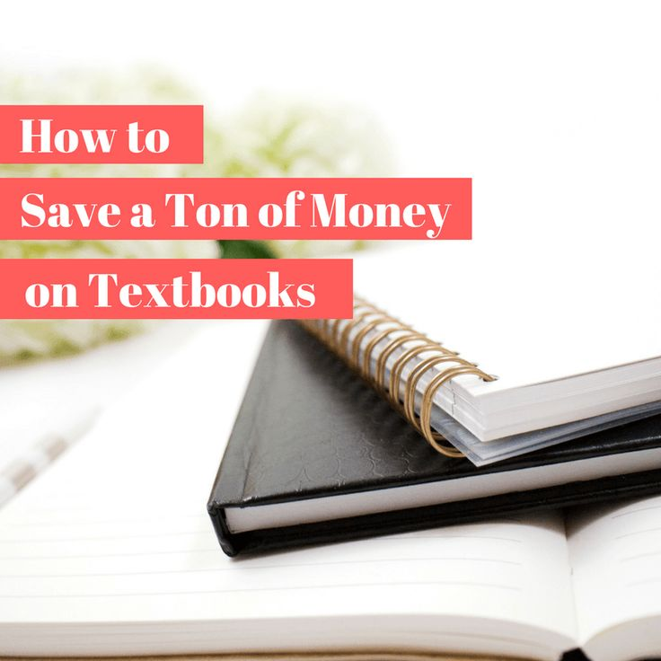 College is expensive, but buying textbooks doesn't have to be. Follow my tips on how to save a ton of money on college textbooks.