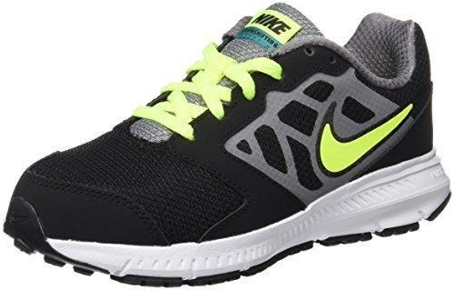 Oferta: 45€. Comprar Ofertas de Nike 684979 012, Zapatillas de Running Para Niños, Negro (Negro (Black/Volt-Cool Grey-Rio Teal)), 36.5 EU barato. ¡Mira las ofertas!