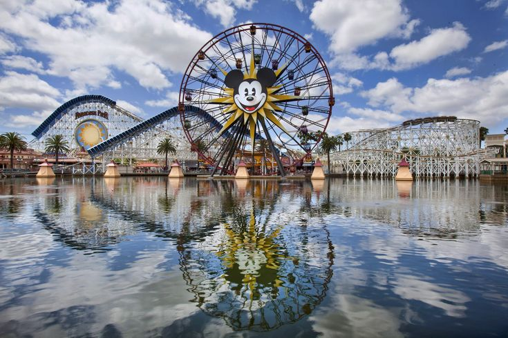 Disneyland Refurbishment Schedule for 2018