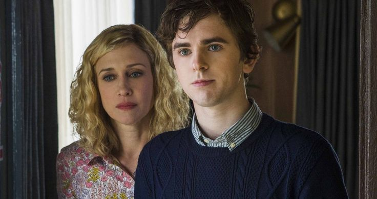'Bates Motel' Season 3 Trailer: Norman Becomes Manager -- Norman starts to go a little mad as he becomes Motel manager in the latest look at 'Bates Motel' Season 3. -- http://www.movieweb.com/bates-motel-season-3-trailer-manager
