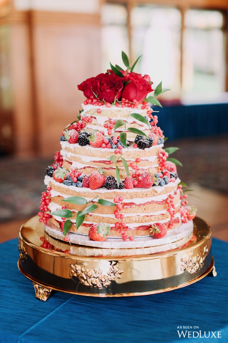 """Who ever said """"the trick to a good cake is in the frosting"""" has clearly never tried this before! 