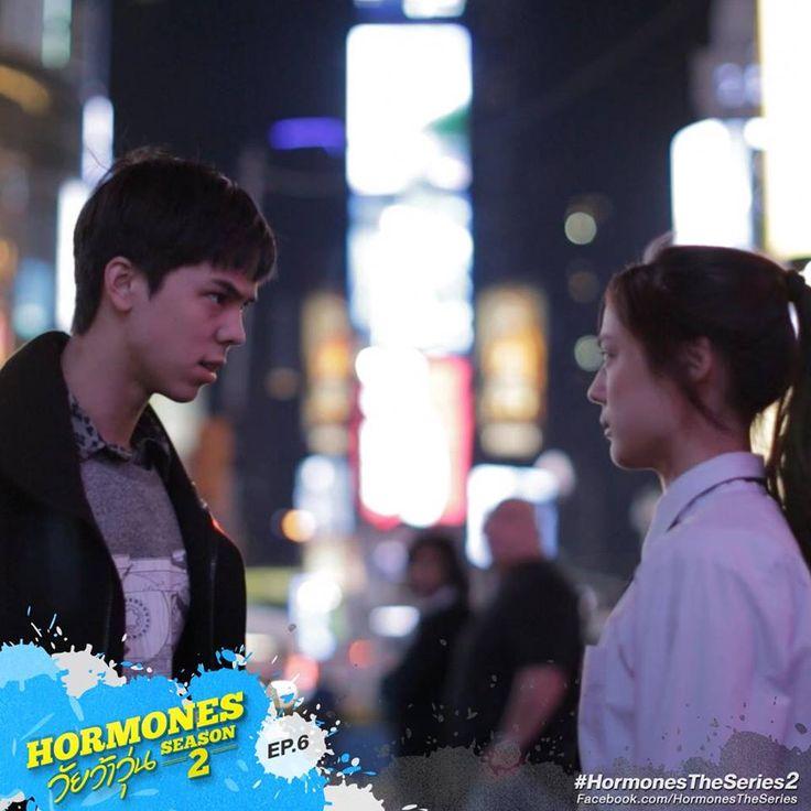 Hormones Season 2