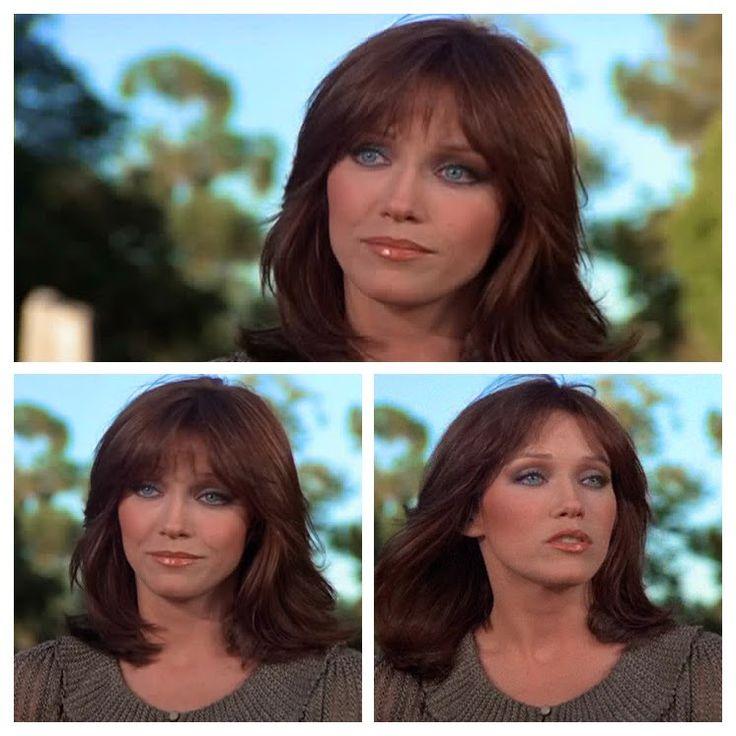 FY! Charlies Angels (Tanya Roberts as Julie Rogers (1980-81))