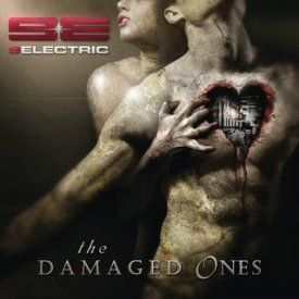 9ELECTRIC - The Damaged Ones (2016)
