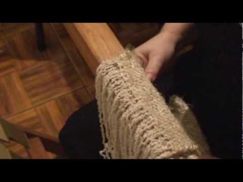 TEAR DE PENTE LIÇO - PARTE 1 - COM LU HERINGER - YouTube