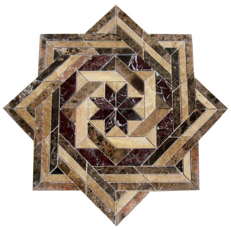 42 Best Images About Floor Medallions On Pinterest