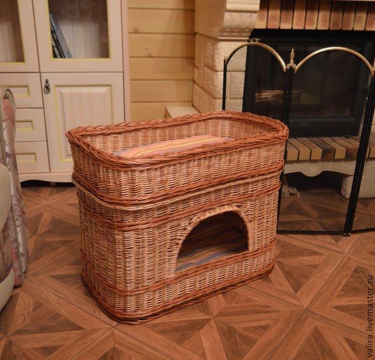 Willow Basket Weaving Dvd : ?