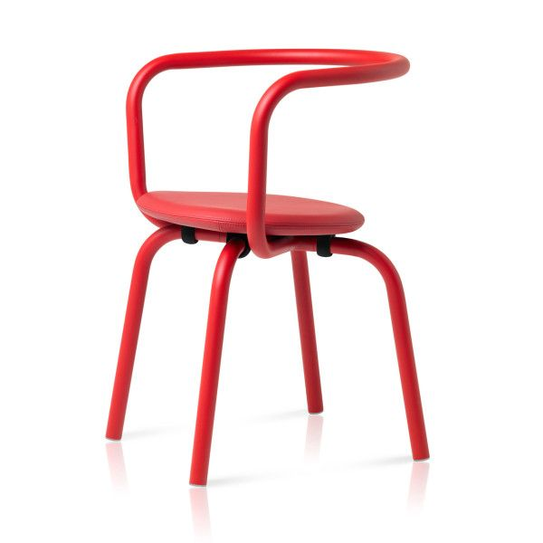 Spectacular Parrish Collection by Emeco u Konstantin Grcic