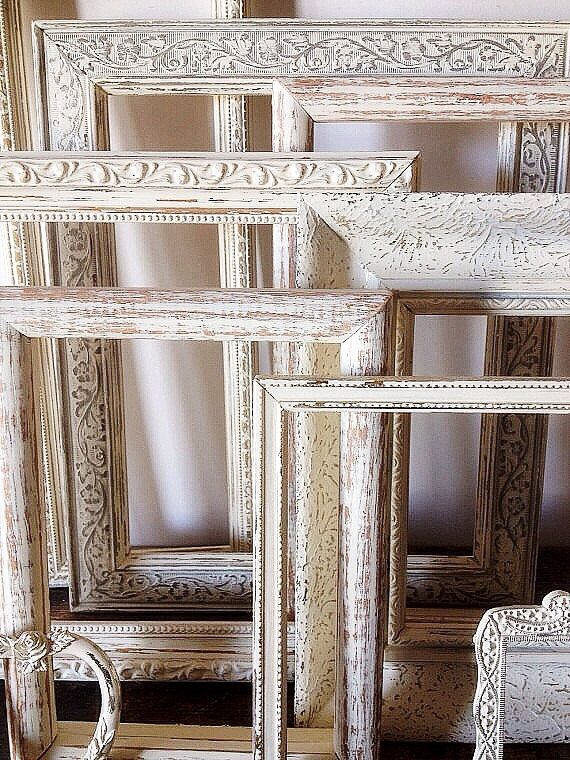 Wall Picture Frame Sets best 20+ antique picture frames ideas on pinterest | vintage