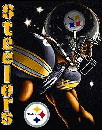 STEELERS FOREVER