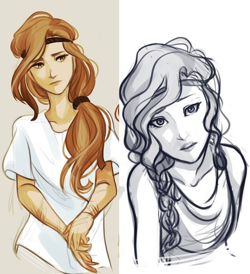 percy jackson fanart viria - Google Search | PJO & Friends ...