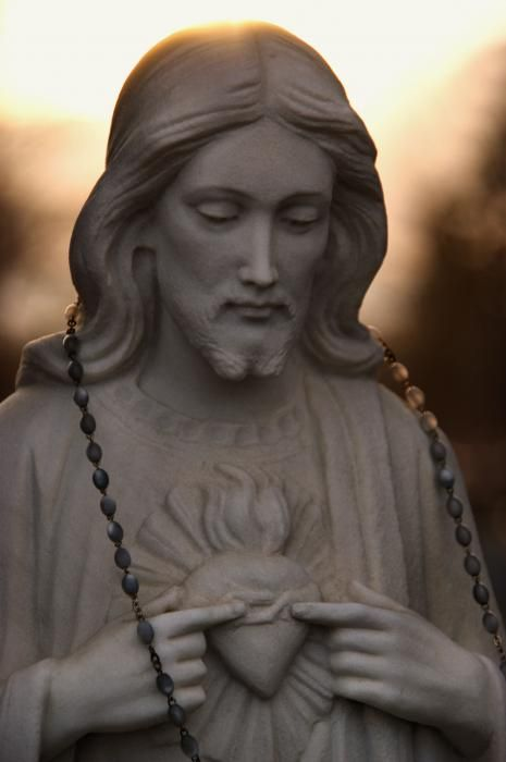 """How sweet is the name of Jesus:  sweet as honey to the lips,   a delightful melody to the ears,  giving great joy to the heart.""  ~ St. Louis de Montfort, 18th century"