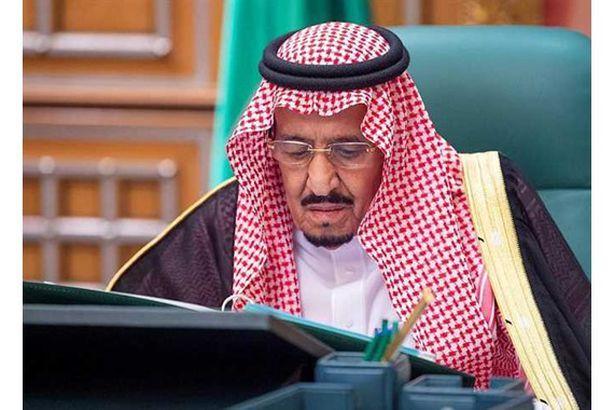 قبل قليل الملك سلمان يصدر أوامر ملكية تهز العالم بأكمله وتسعد السعوديين شاهد الخليج مباشر Captain Hat Newsboy Captain