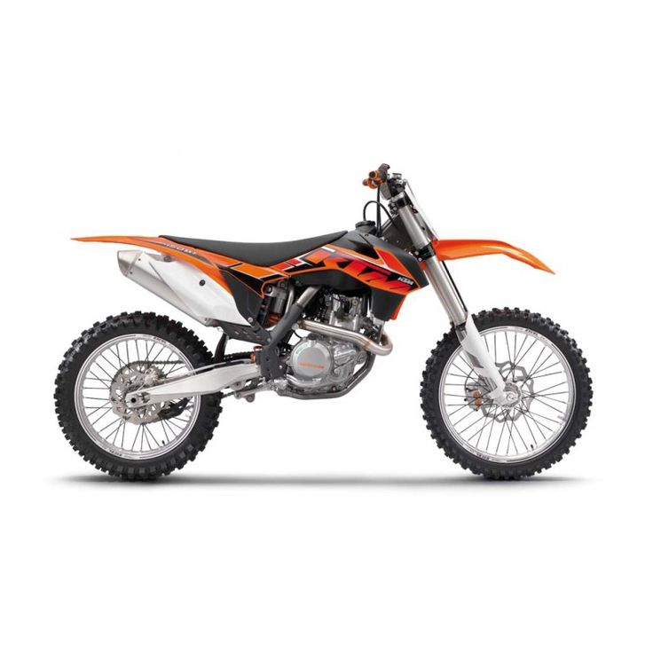 Repliques moto cross New Ray KTM 450 SXF - Miniatures de motocross