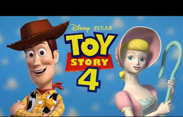Toy Story 4 Facts Release Date 5 Things We Know About Toy