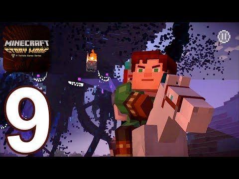 http://minecraftstream.com/minecraft-gameplay/minecraft-story-mode-gameplay-walkthrough-part-9-episode-4-ios-android/ - Minecraft: Story Mode - Gameplay Walkthrough Part 9 - Episode 4 (iOS, Android)  Minecraft: Story Mode – Gameplay Walkthrough Part 9 – Episode 4 (iOS, Android) Minecraft: Story Mode Walkthrough Playlist – https://www.youtube.com/playlist?list=PLGtZwVE-T07sdW768Aj68-iu3tjgE_uVT Subscribe –...
