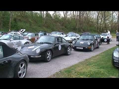 Porsche klub Slovenija, srečanje članov, www.mediaspeed.net