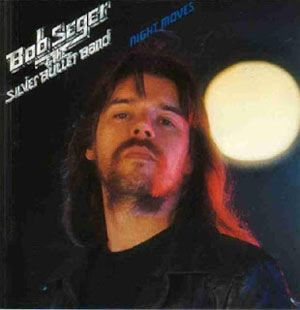 Bob Seger Night Moves