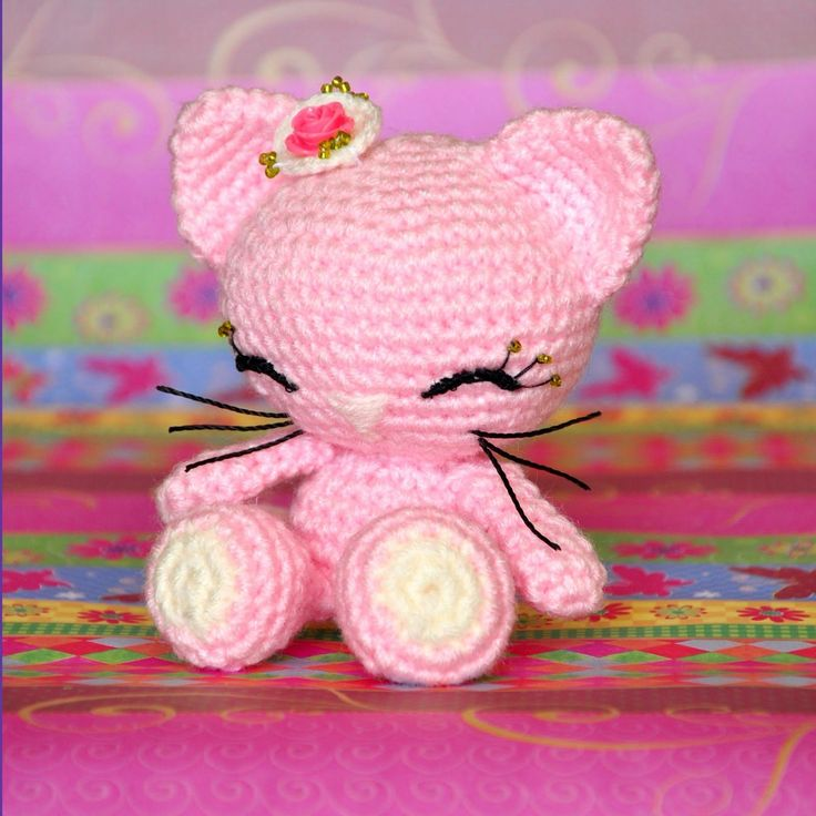 Chica outlet: Soft kitty