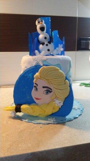 Frozen!