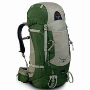 Beginner backpacking list
