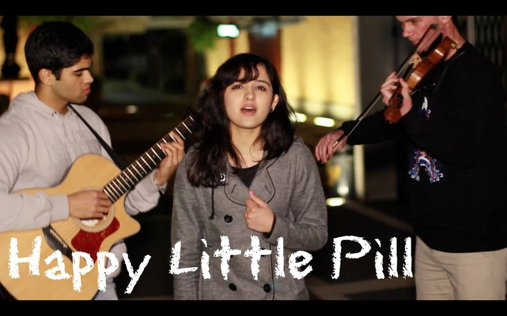 Happy Little Pill (Troye Sivan) | Cover by #Shirley #Setia