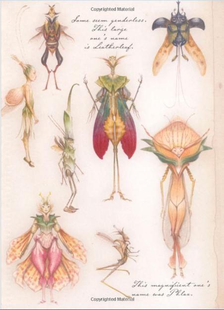 Sprite - Spiderwick Chronicles Wiki