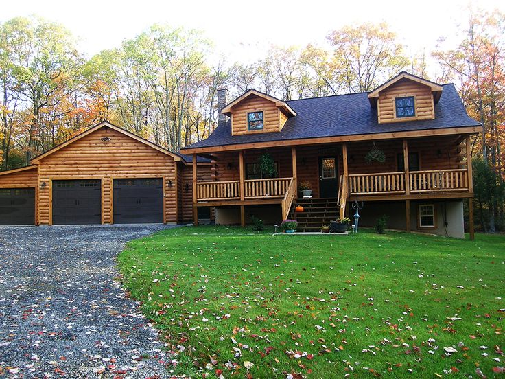 Coventry Log Homes Our Log Home Designs Tradesman