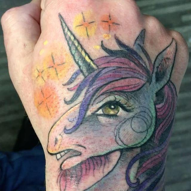 Another Unicorn from yesterday ❤️🍄🦄#ta2kaya_randak_tattoos_design #tattoos #tattooed #tattoodo #tattooart #tattoodesign #tattoosforlife #tattoosforgirls #tattoosformen #art #tattooart #tattooworkers #fineart #finelinetattoo #ladytattooer #ladyartist #femaletattooartist #scottish #tatuaje #tatuajes#tatuaggio #scotland#tattoodobabes#bodyart#unicorn