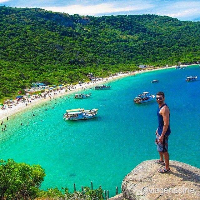 Qual Sua Praia Preferida No Estado Do Rio De Janeiro Eu Fiz Uma